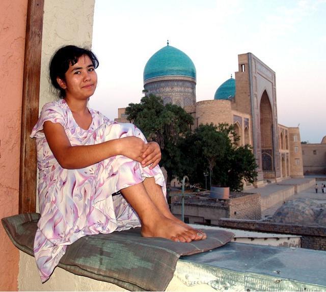 Таджикски женшина спб знакомства